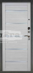 Сейф-дверь 3К+ Александра Буксус