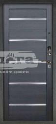 Сейф-дверь 3К+ Александра Лунная ночь