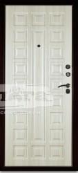 Сейф-дверь 3К Сенатор Ларче