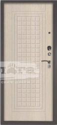 Сейф-дверь 3К+ Альма Ларче светлый