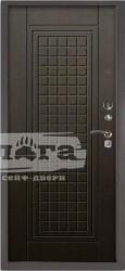 Сейф-дверь 3К+ Альма Венге