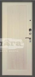 Сейф-дверь 3К+ Багратион Ларче светлый
