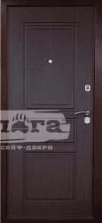 Сейф-дверь Гаральд Венге