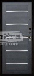 Сейф-дверь 2П Сенатор Венге/Александра Лунная ночь