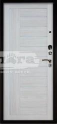 Сейф-дверь 2П Сенатор Венге/Диана Буксус
