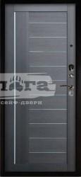 Сейф-дверь 2П Сенатор Венге/Диана Лунная ночь