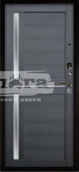 Сейф-дверь 2П Сенатор Венге/Мирра Лунная ночь
