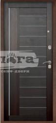 Сейф-дверь Оптима Диана Вельвет