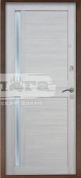 Сейф-дверь Оптима Мирра Буксус