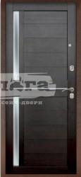 Сейф-дверь Оптима Мирра Вельвет