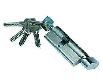 CISA ASIX 5 ключей (Италия)