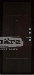 Сейф-дверь СК-1
