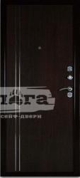 Сейф-дверь СК-1В