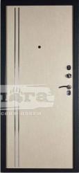 Сейф-дверь СК-2В